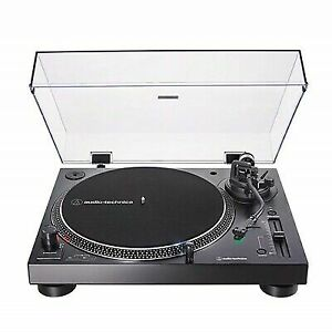 Brand New Audio-Technica AT-LP120XUSB Direct Drive Turntable