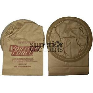 Force Paper Bag Model V30 6 Pack