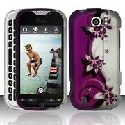 myTouch 4G Slide Case Purple