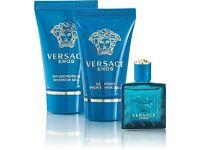 New Versace perfume , original 100%