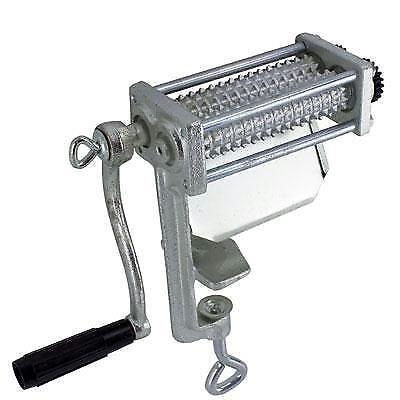 Chard Mt-108 Cast Iron Meat Tenderizer With Geared Teeth