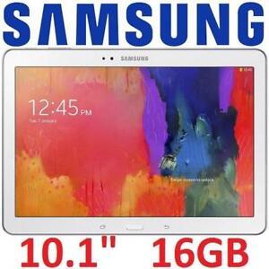 REFURB SAMSUNG GALAXY TAB PRO - 131351020 - GALAXY TAB PRO 10.1'' TABLET 16GB  WHITE