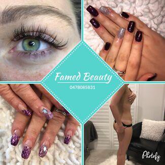 Famed Beauty