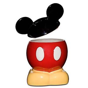 **BRAND NEW IN BOX**Disney Parks authentic cookie jar