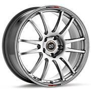 Accord Euro Wheels