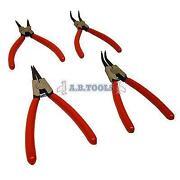 Circlip Pliers Set