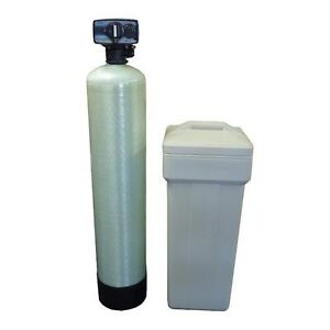 Water Softener Repair Service and Refurbished softeners
