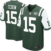 Tim Tebow Jets Youth Jersey