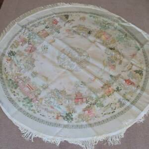 Round / circular tablecloth (140 cm diameter) Lilyfield Leichhardt Area Preview
