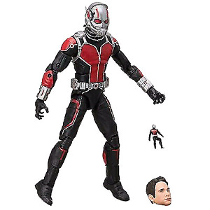 Marvel Legends Ant Man MCU Marvel Studios the First Ten Years