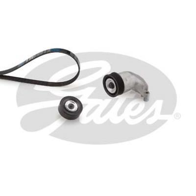 Drive Belt Kit Gates K076PK1740