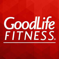 Goodlife Gym Members with 6+Months Remaining