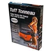 Ford Tonneau Cover