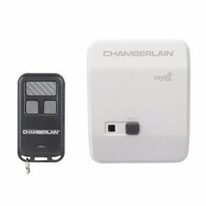 Chamberlain MyQ Mini Remote and Lamp Control, BRAND NEW #PILCEV