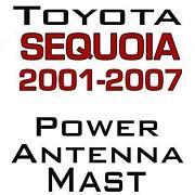 Toyota Power Antenna