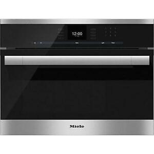24-inch, 1.34 cu. ft. Built-in Single Wall Oven