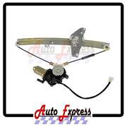 Camry Window Regulator