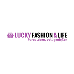 Lucky Fashion & Life