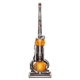 DYSON DC25 FULLY SERVICED 6 MONTHS WARRANTY ORANGE MODEL DELIVERY AVAILABLE