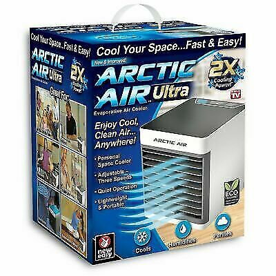 Camping Air Conditioner Camp Portable Compact In Home Room Small Mini Best