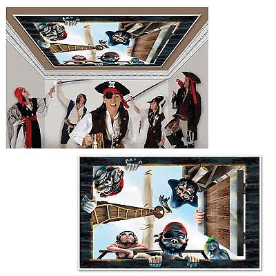 Pirate Insta-View (Pirate Decoration)