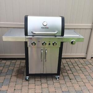New Char Broil BBQ for Sale