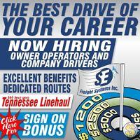 Professional Truck Driver -  AZ