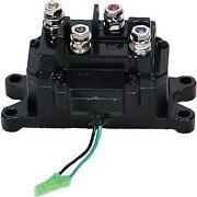 ATV Winch Wiring