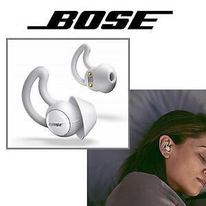 NEW BOSE NOISE-MASKING SLEEPBUDS 785593-0010 216113750 FACTORY SEALED