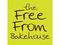 Foodie Sales Staff required for specialist bakery stall at Borough