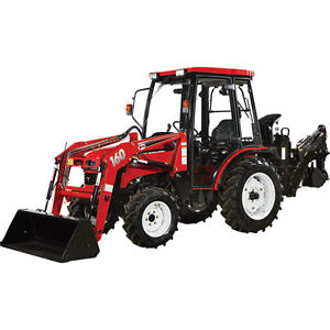 Wanted small to medium duty tractor/ loader