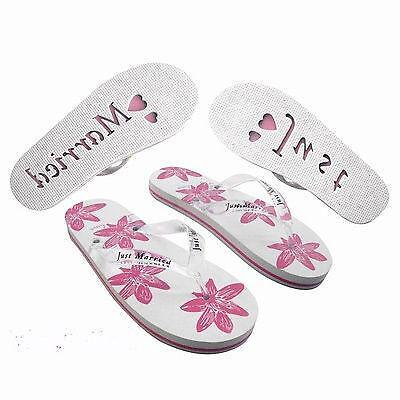3efd2675141cfb Wedding Flip Flops