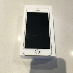 MINT CONDITION iPhone 6 Gold, 16GB