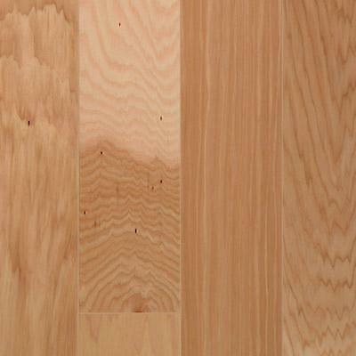 Hardwood Flooring Harris Wood Hickory Natural HW202 3/8