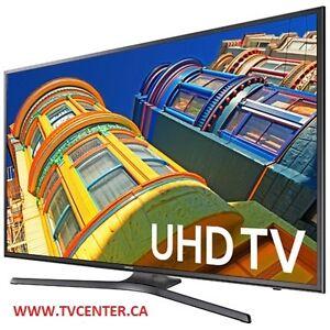 "SAMSUNG UN70KU6290 70"" 4K ULTRA HD SMART LED TV 1 YEAR WR $1,999"