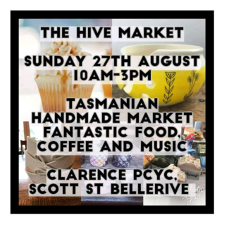 The Hive Market 27th August
