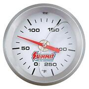 Mechanical Water Temp Gauge