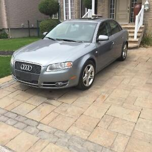 2007 Audi a4 sline - great condition 6,999.00