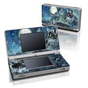 Nintendo DS Lite Aufkleber