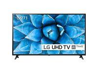 NEW LG 60UN7100 4K Ultra HD HDR Smart LED TV