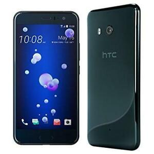 HTC U11 128Gb/6Gb DUAL SIM - Factory Unlocked. Brand New! Sealed Box!