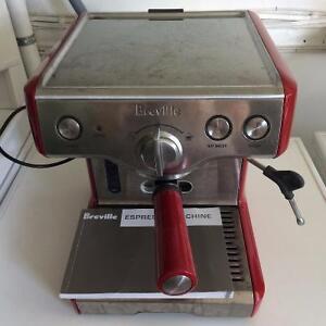 Machine à café Breville - 2008