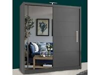 DISCOUNTED OFFER🎉 BUY BRAND NEW VISION SLIDING WARDROBE ON BEST PRICE🎊ORDER NOW📲