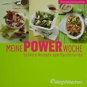 Weight Watchers Broschüre