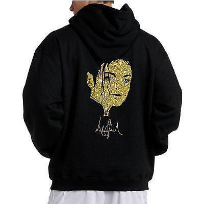 9cf50018716 Michael Jackson Hoodie