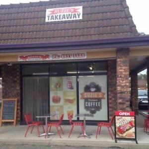 TAKEAWAY - LOCATED ON MAIN ROAD Heddon Greta Cessnock Area Preview