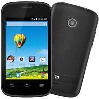 ZTE Zinger Android Phone --UNLOCKED--