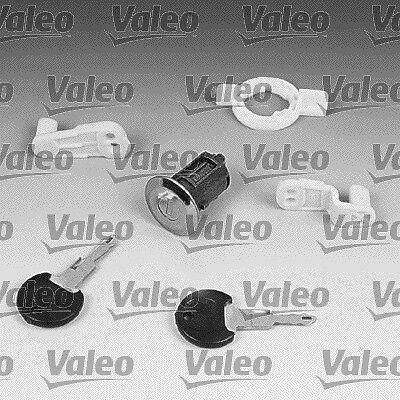 Schließzylinder VALEO 256607