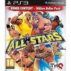 WWE All Stars Video Games