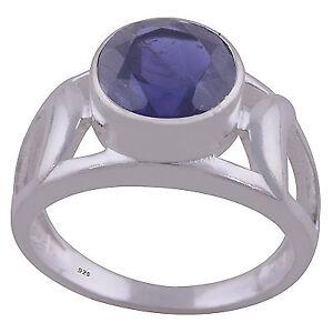 Pretty Lolite Ring, size 7